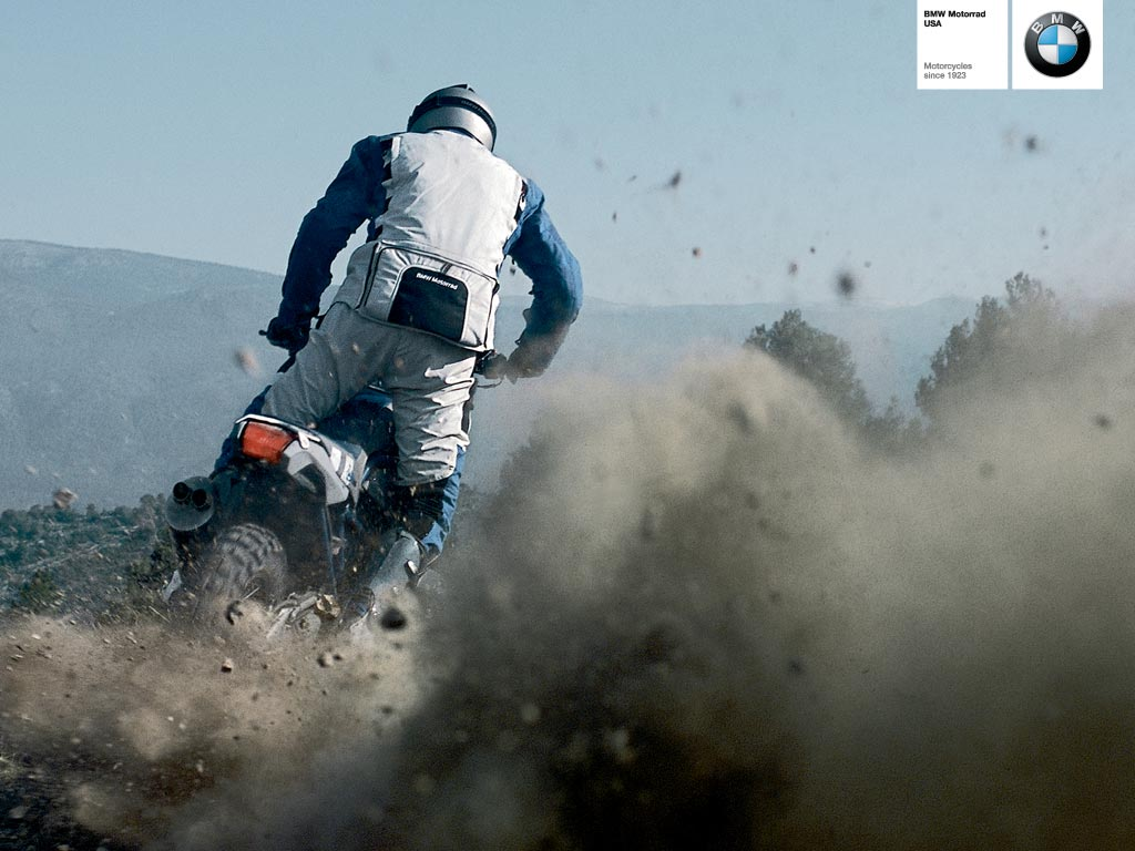 BMW HP2 Enduro images #8166