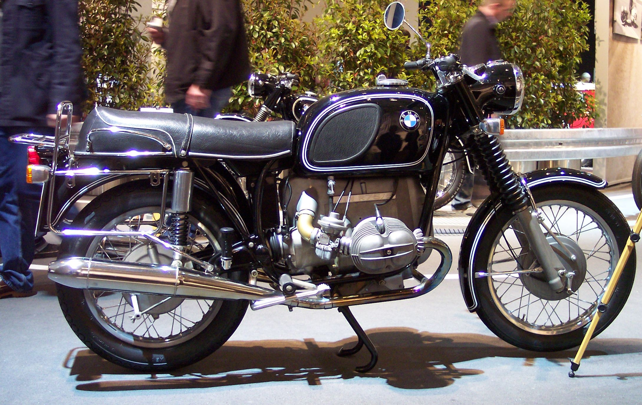 BMW R100RT Mono 1989 images #5399