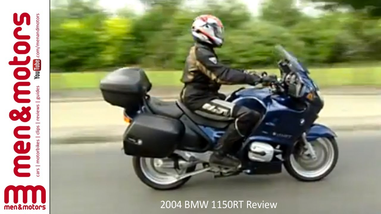 BMW R1150RT 2004 images #7781