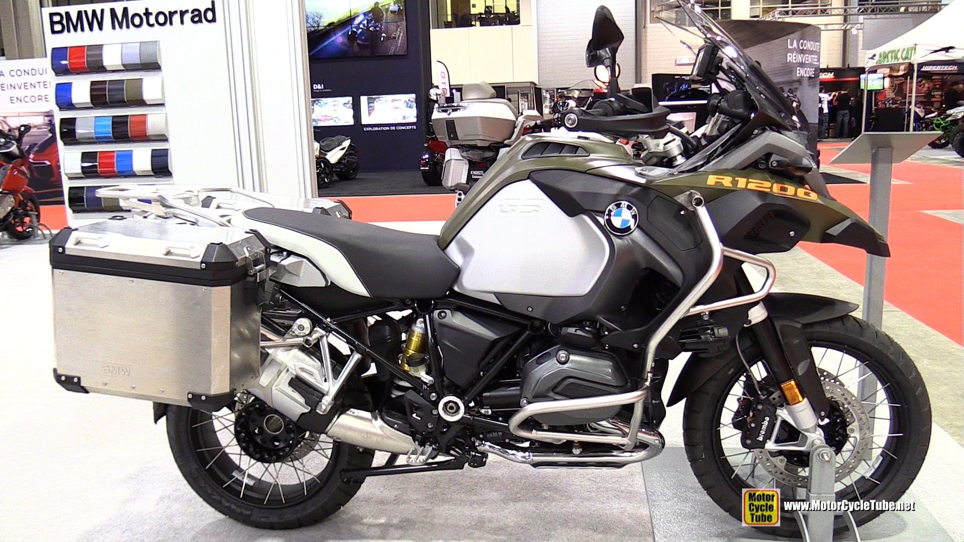 BMW R1200GS Adventure 2015 images #78356