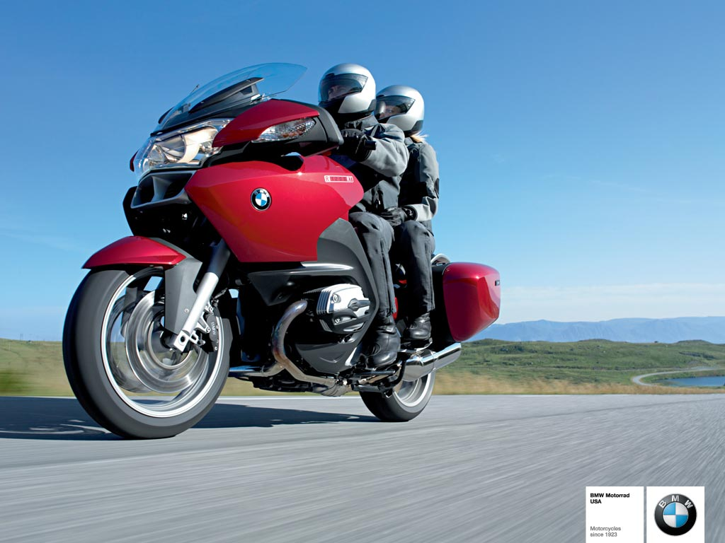 BMW R1200RT images #17805