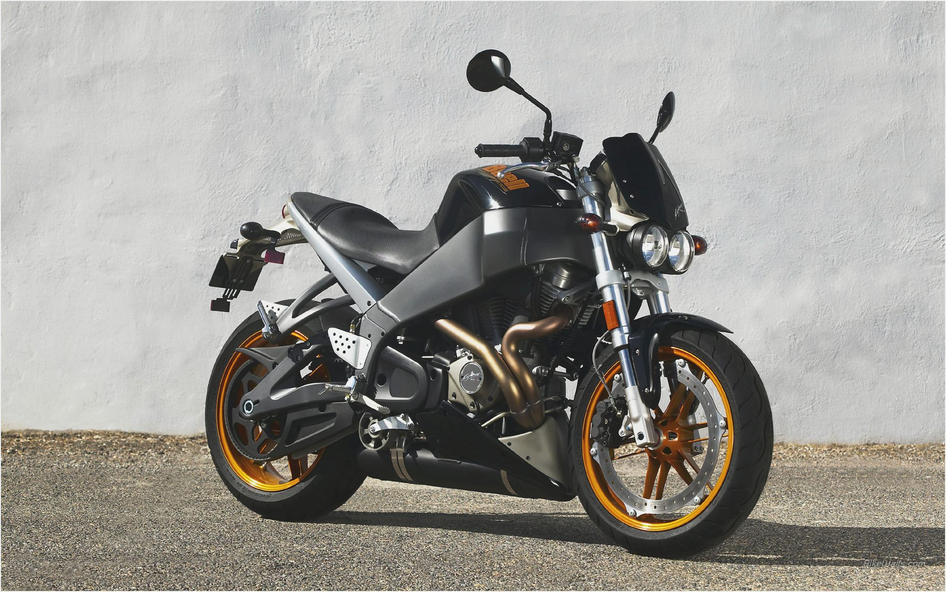 Buell Lightning XB12S 2004 images #93929
