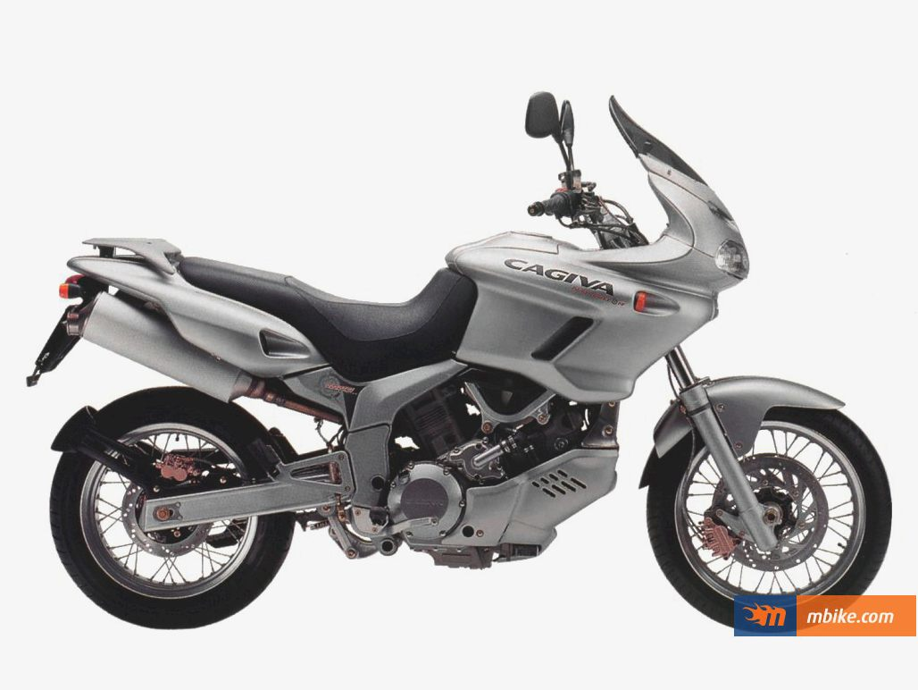 Cagiva Navigator 1000 2004 images #67976