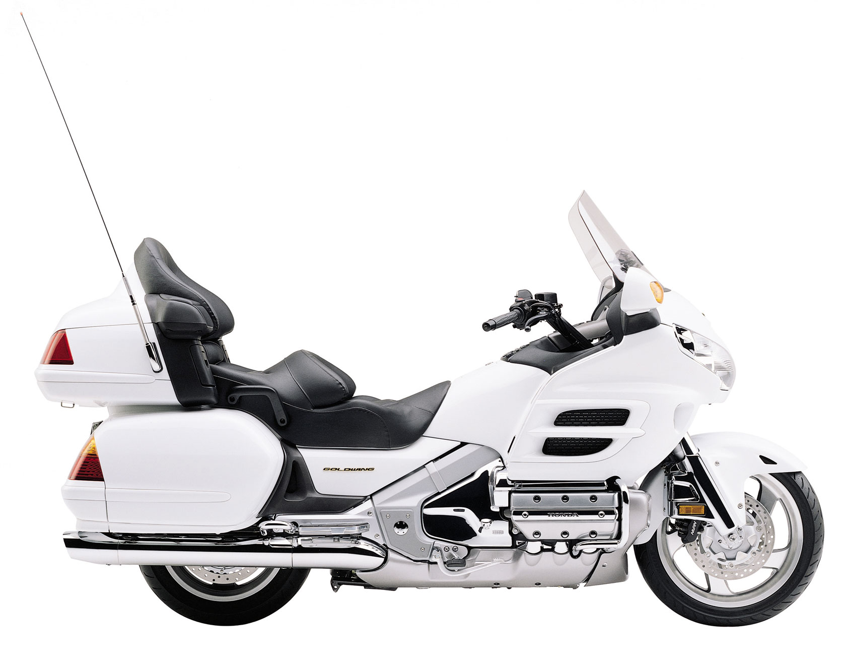 Honda GL 1800 Gold Wing 2004 images #82724