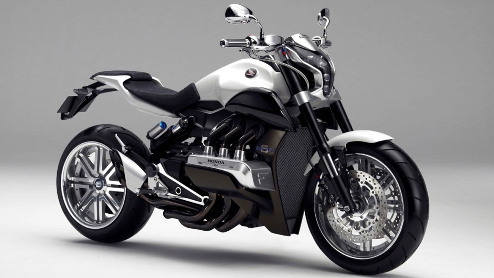 Honda Gold Wing F6C 2015 images #83217