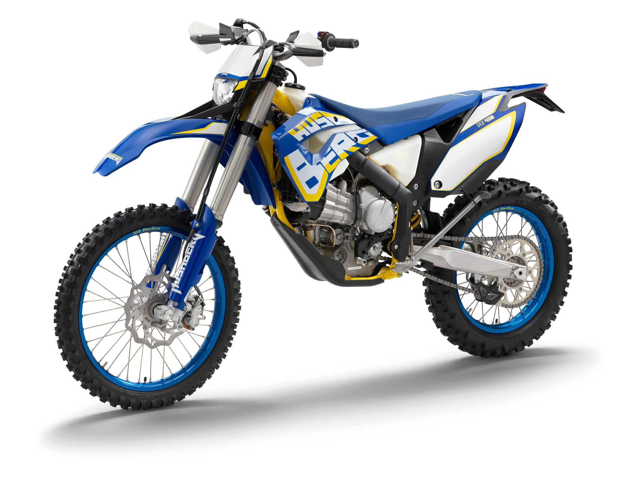 Husaberg FC 450 2005 wallpapers #174711