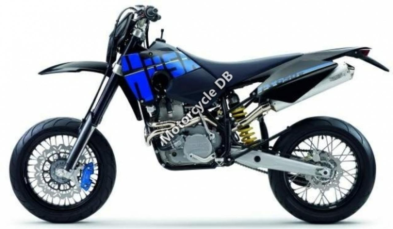 Husaberg FE 650 E wallpapers #137439