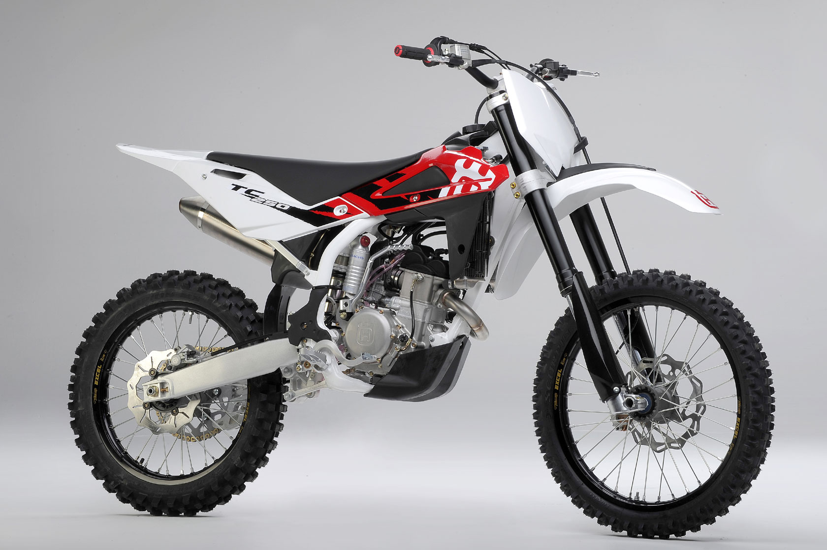 Husqvarna TE 250 2007 wallpapers #138509