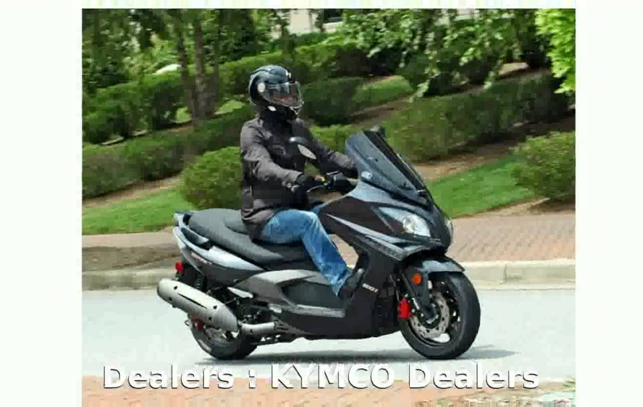 Kymco Movie 150 2003 images #101469