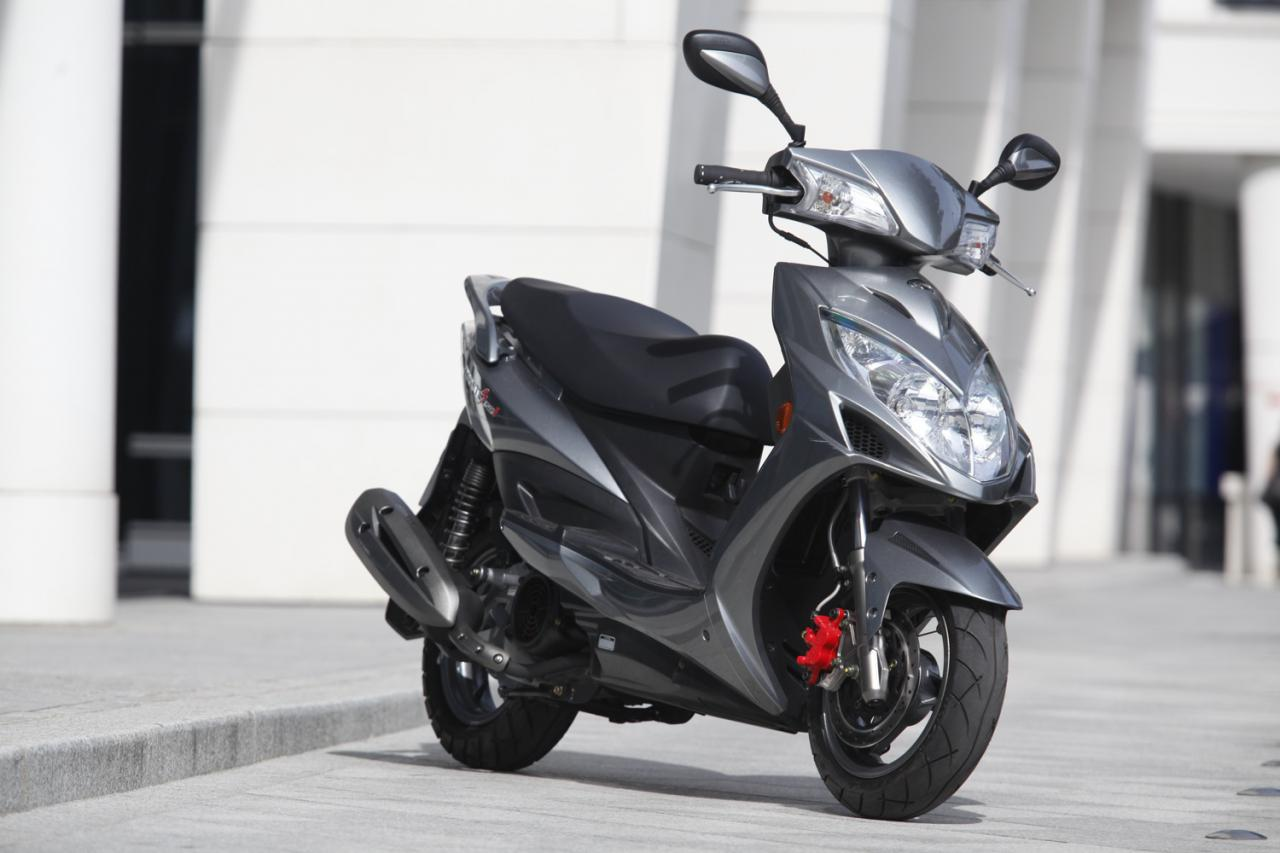 Kymco Movie XL 125 2003 images #101371