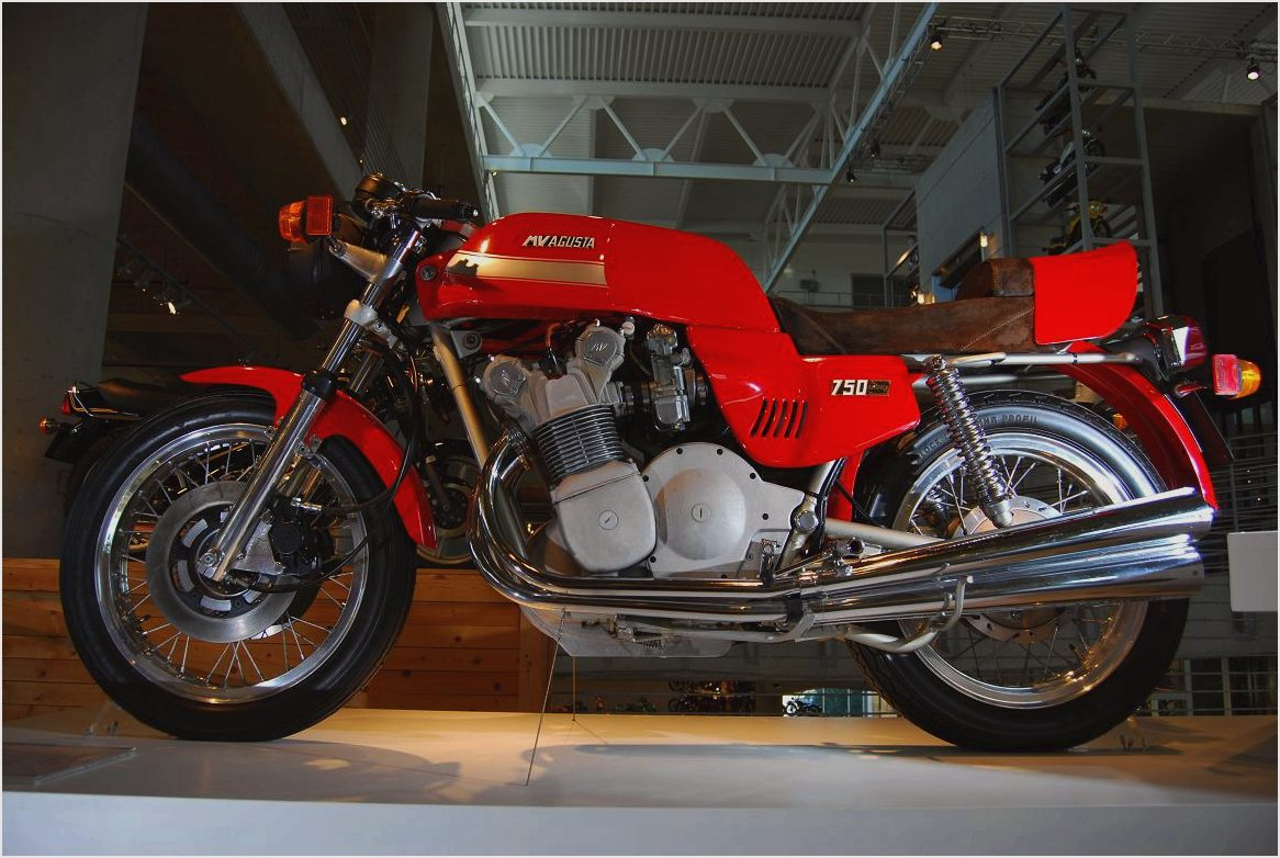 MV Agusta 150 RSS 1971 images #113307