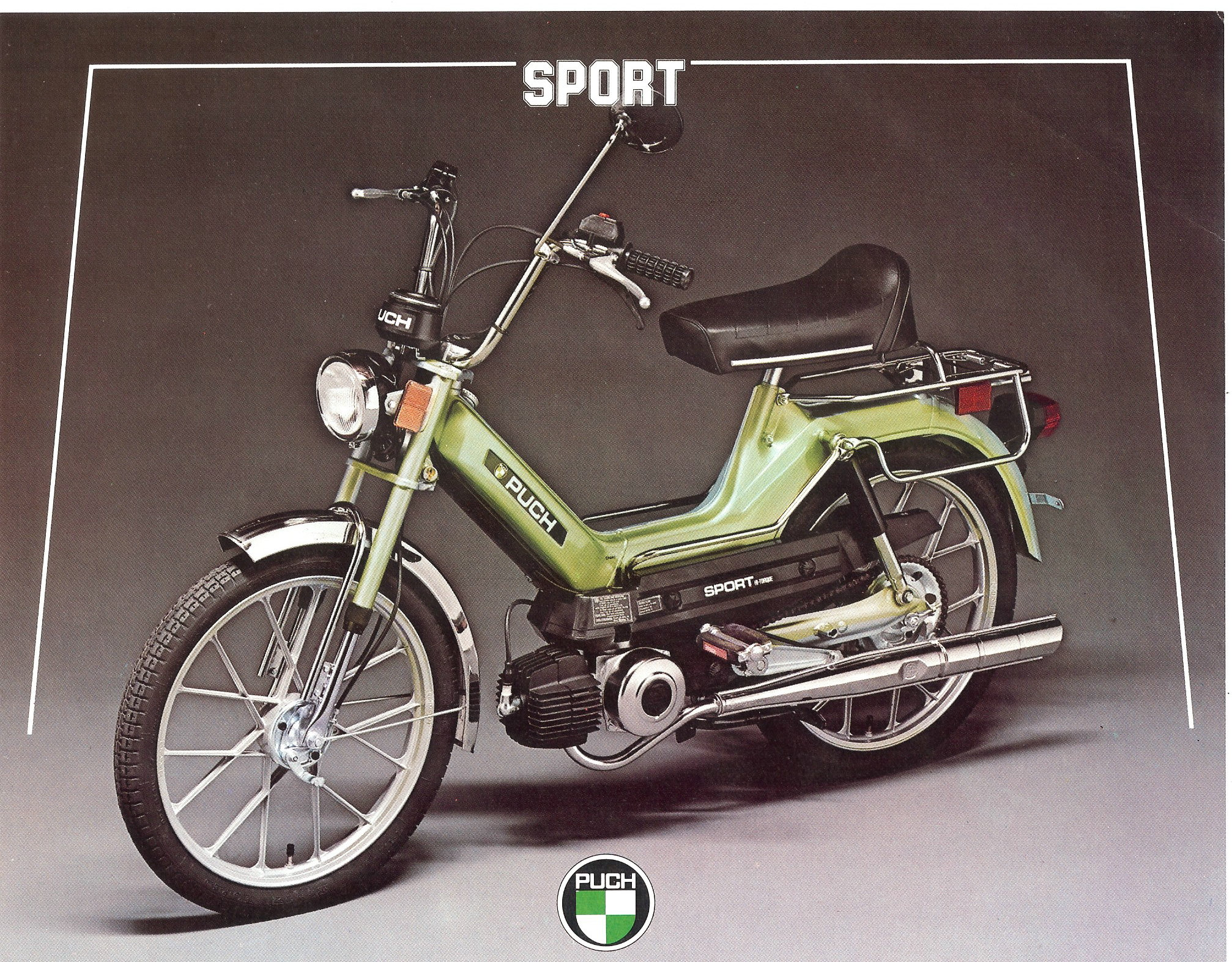 Puch Maxi Sport images #158541