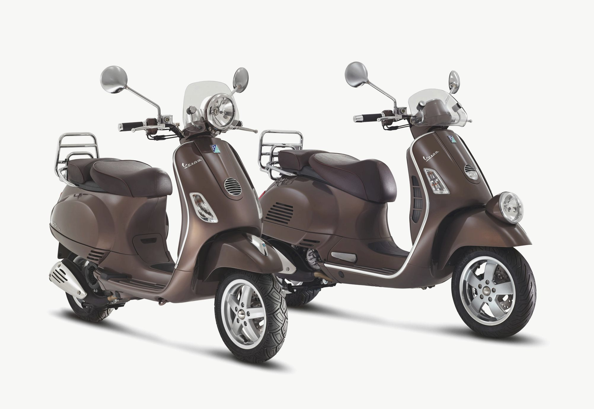 Vespa LX 150 wallpapers #130281