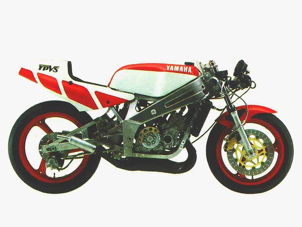 Yamaha TZ 750 1978 wallpapers #135635
