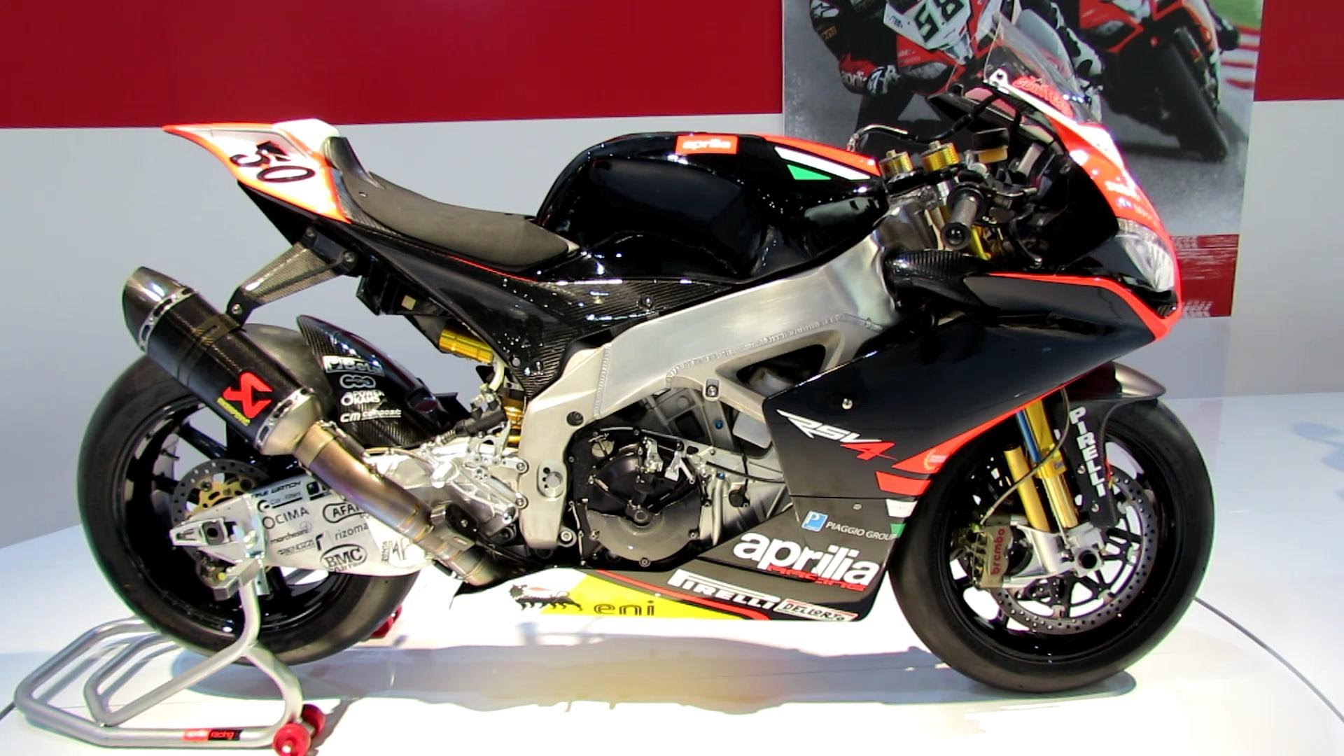 Aprilia RSV4 R ABS 2013 wallpapers #160130