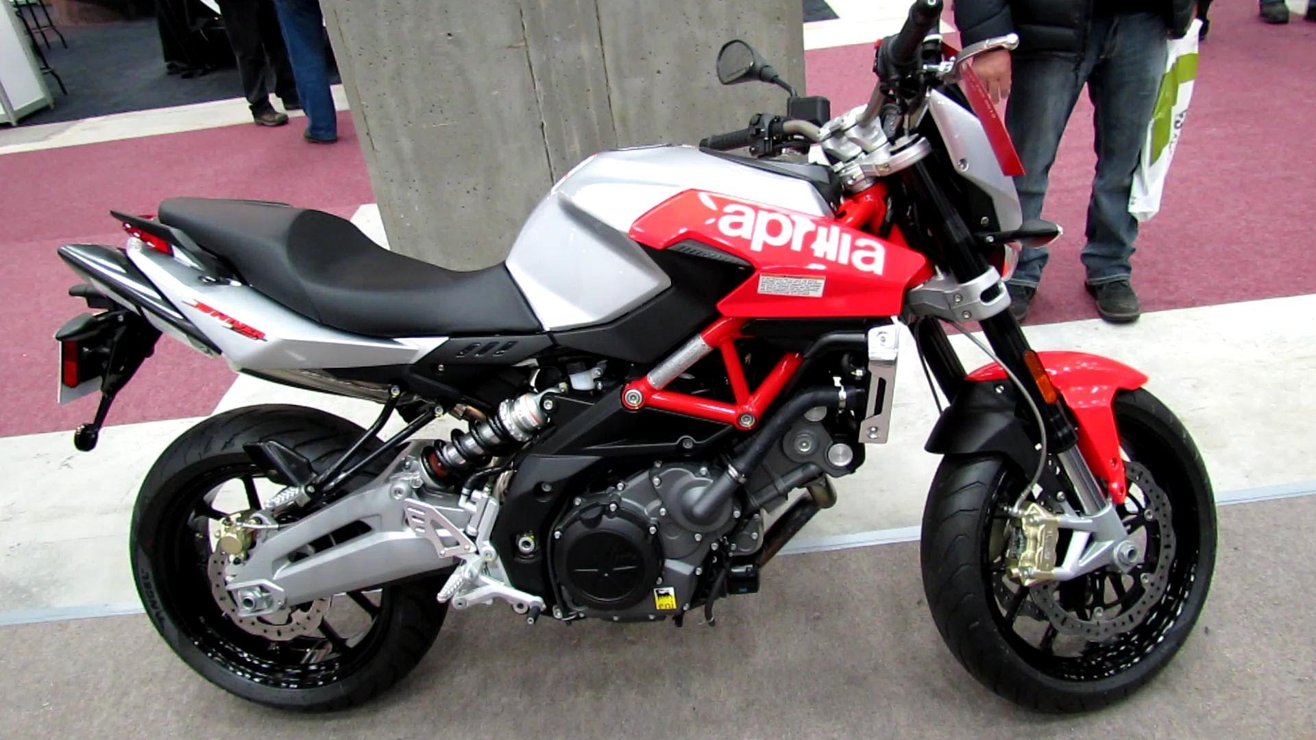 2013 aprilia shiver 750 pics specs and information. Black Bedroom Furniture Sets. Home Design Ideas