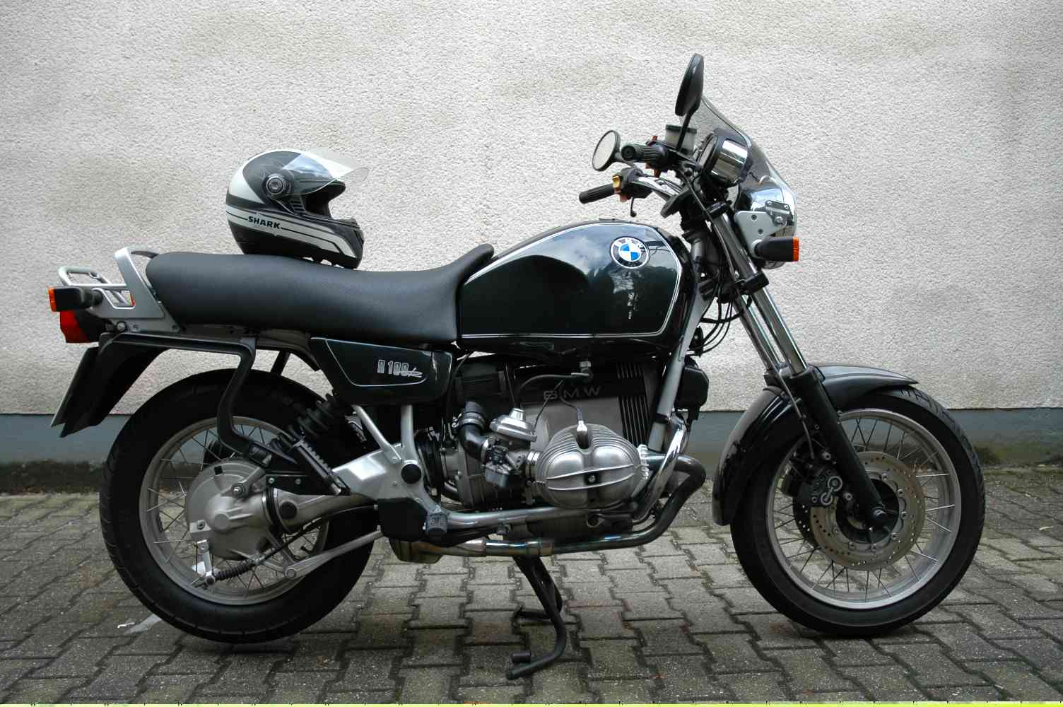 1994 bmw r100r pics specs and information. Black Bedroom Furniture Sets. Home Design Ideas