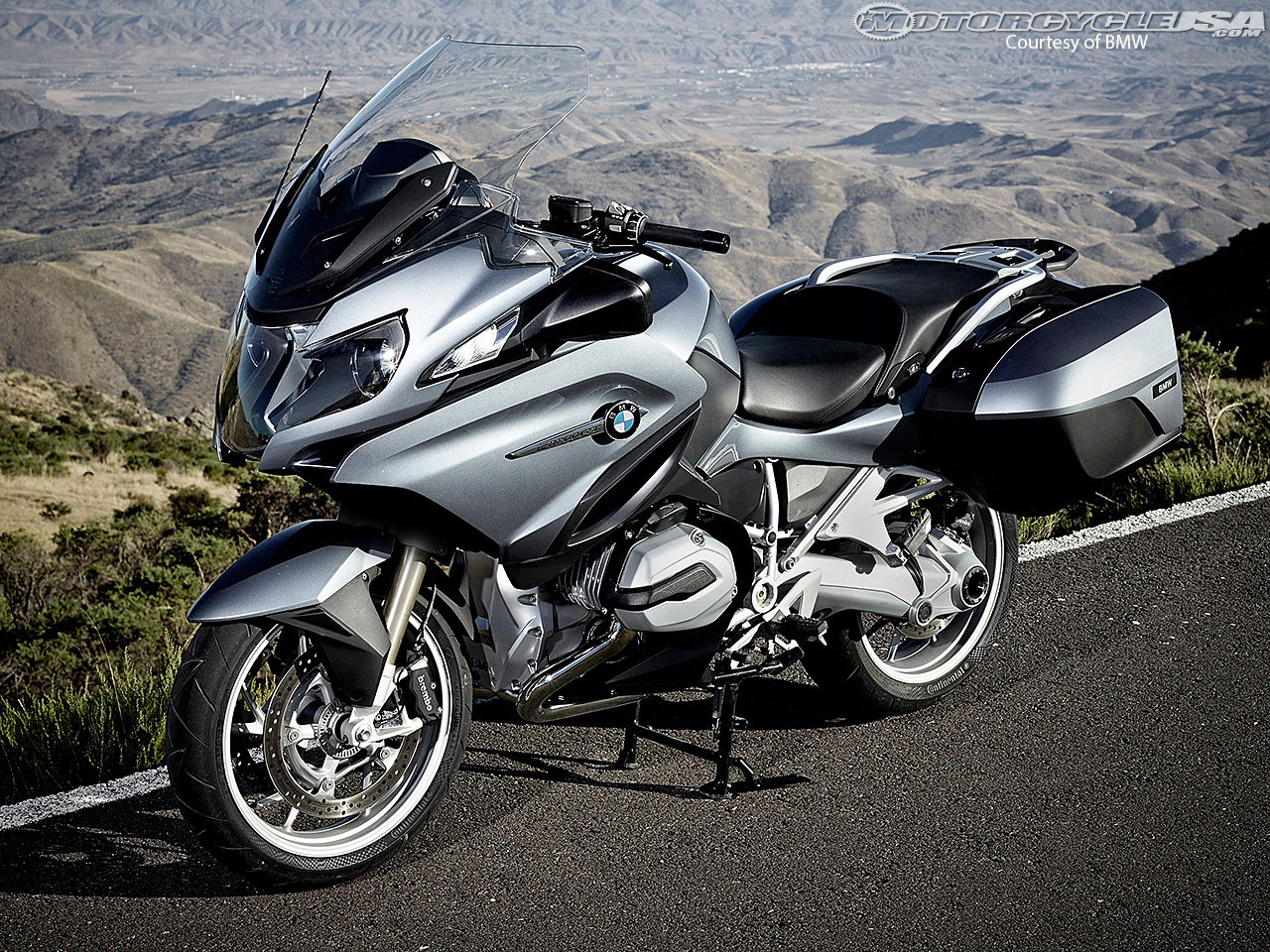 BMW R1200RT images #9056