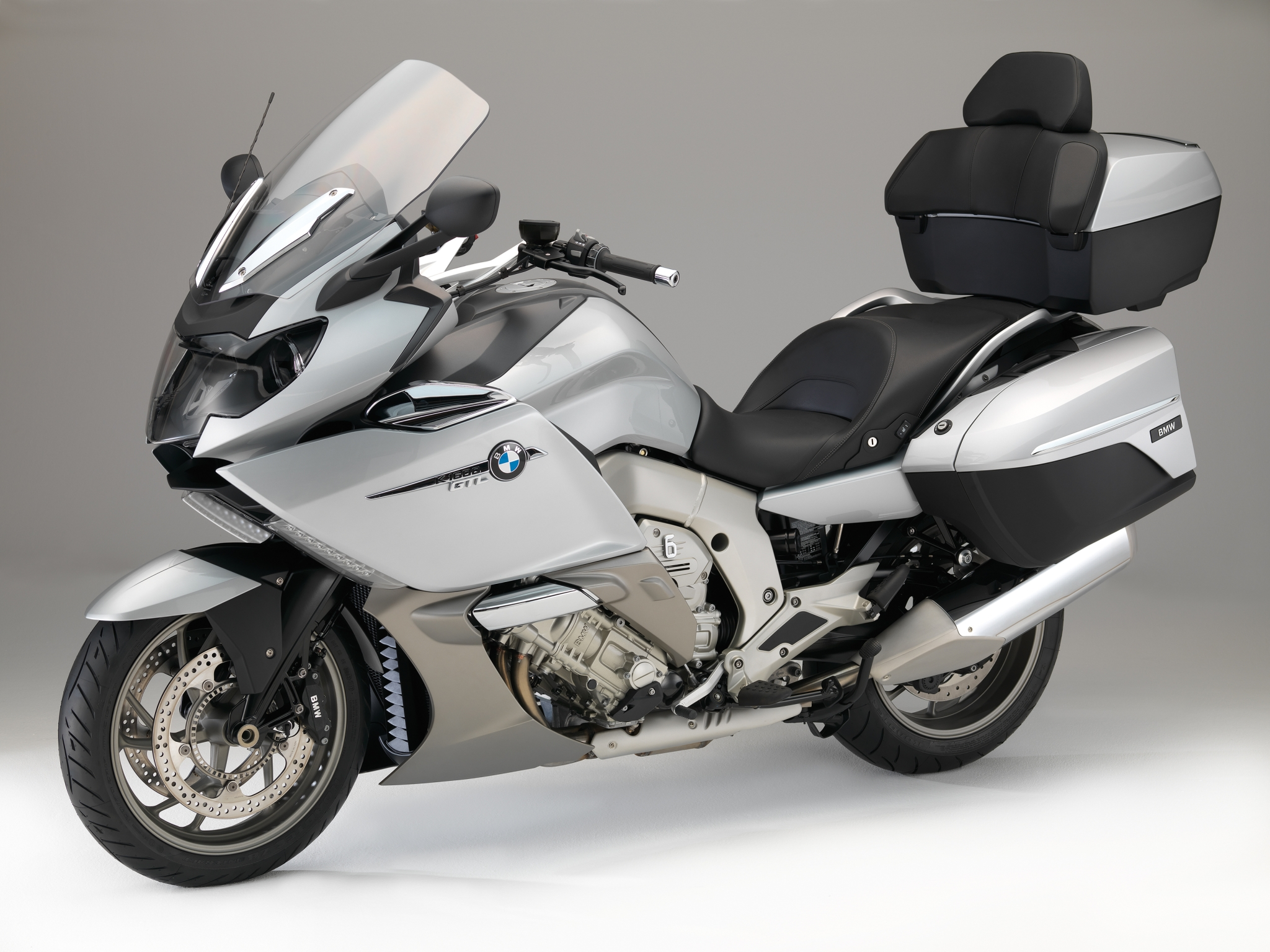 BMW R1200RT 2015 images #162904