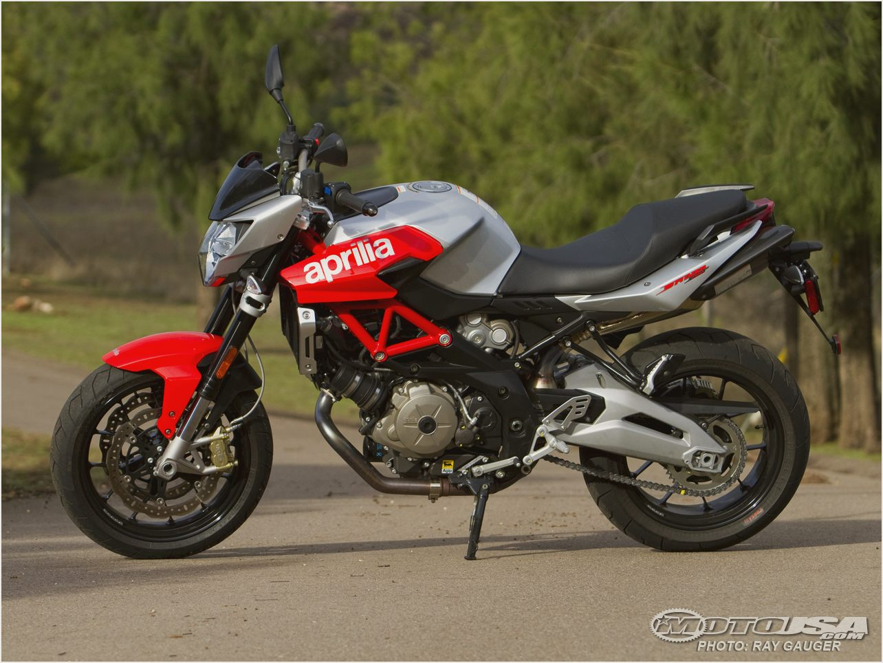 Borile B 500 Motard Pics Specs And List Of Seriess By