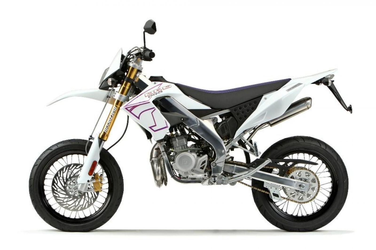 Derbi Senda DRD Evo 50 SM Limited Edition images #71233