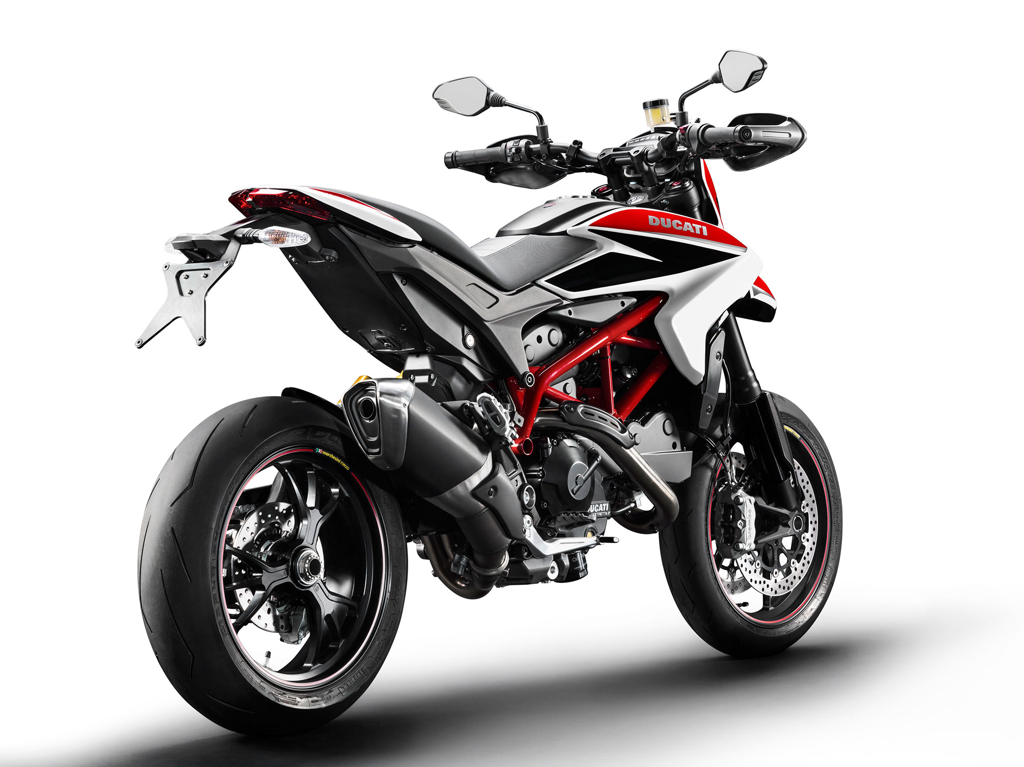 Ducati Hypermotard SP 2015 images #79649