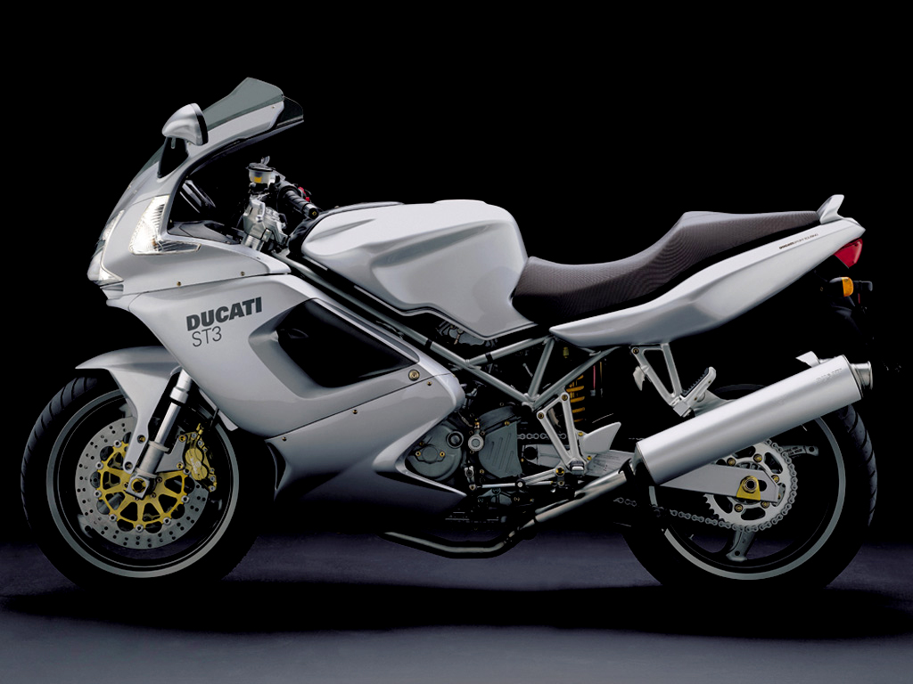 Ducati ST3 S ABS 2006 images #79252
