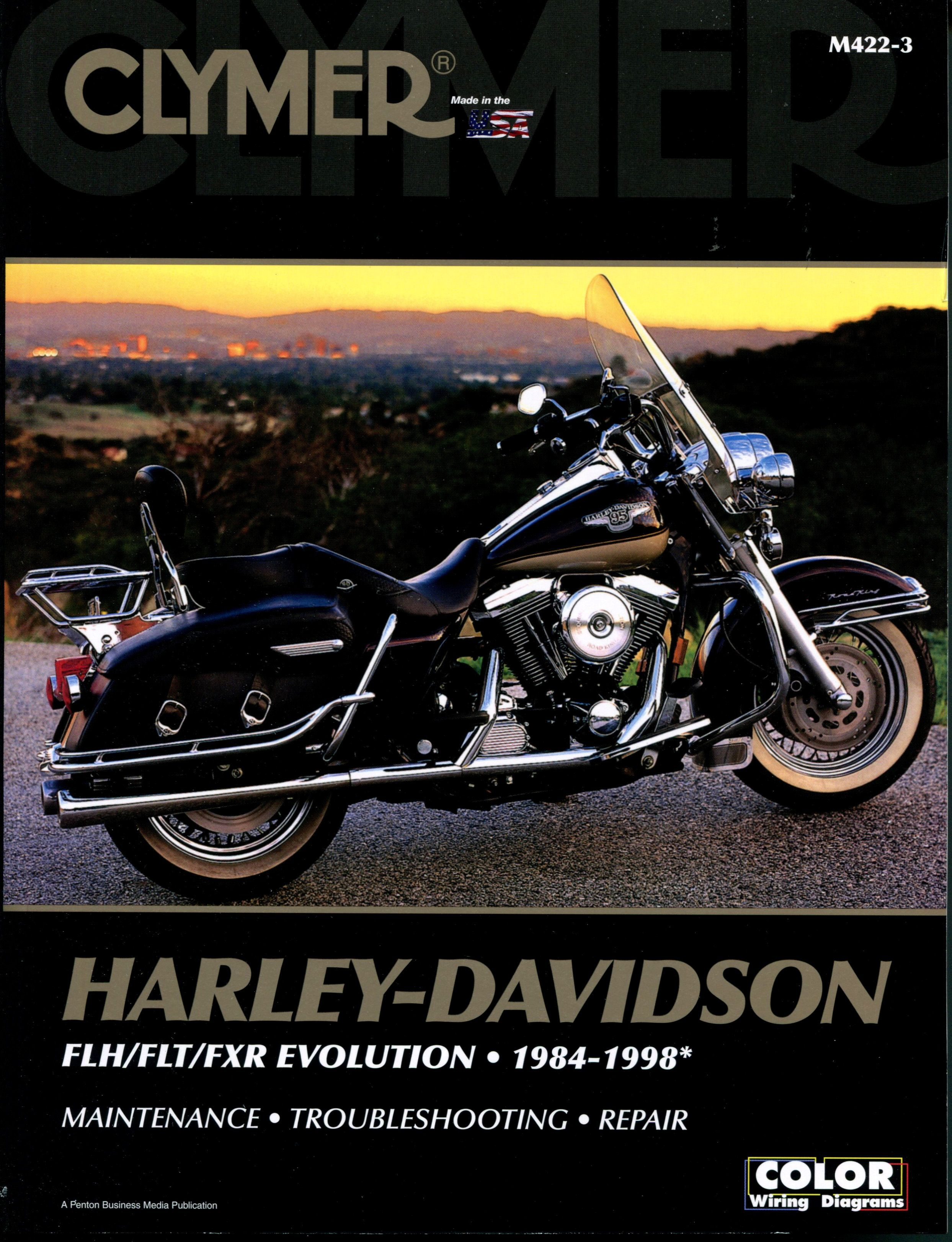 1990 Harley Davidson Fxrp Police Pursuit Glide Pics Specs And Wiring Diagram 24359