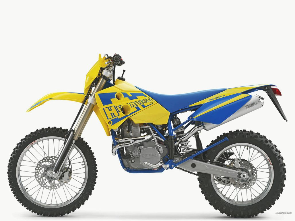 Husaberg FE 650 E 2009 wallpapers #142976