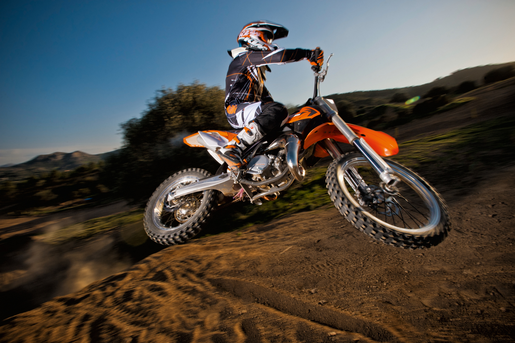 KTM 85 SX 19/16 2011 wallpapers #135040