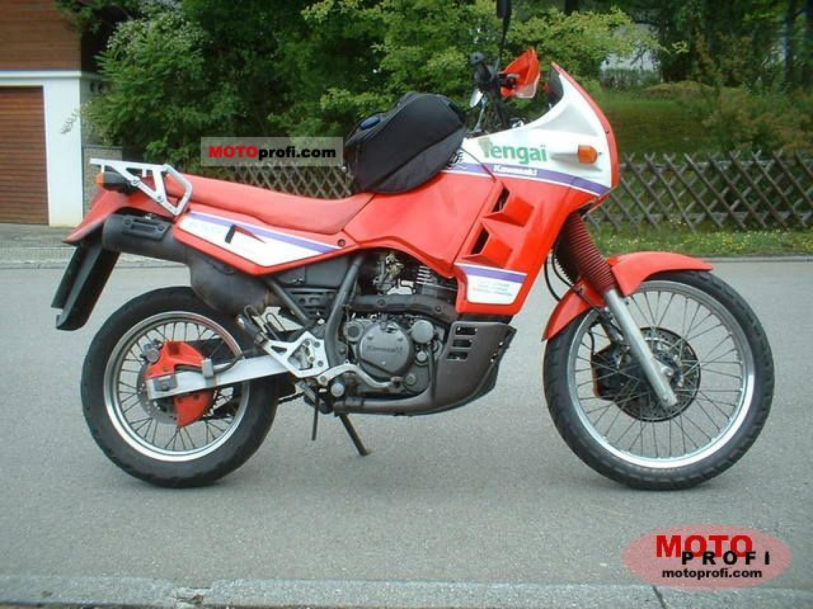 Matchless G 80 K 1989 images #104125