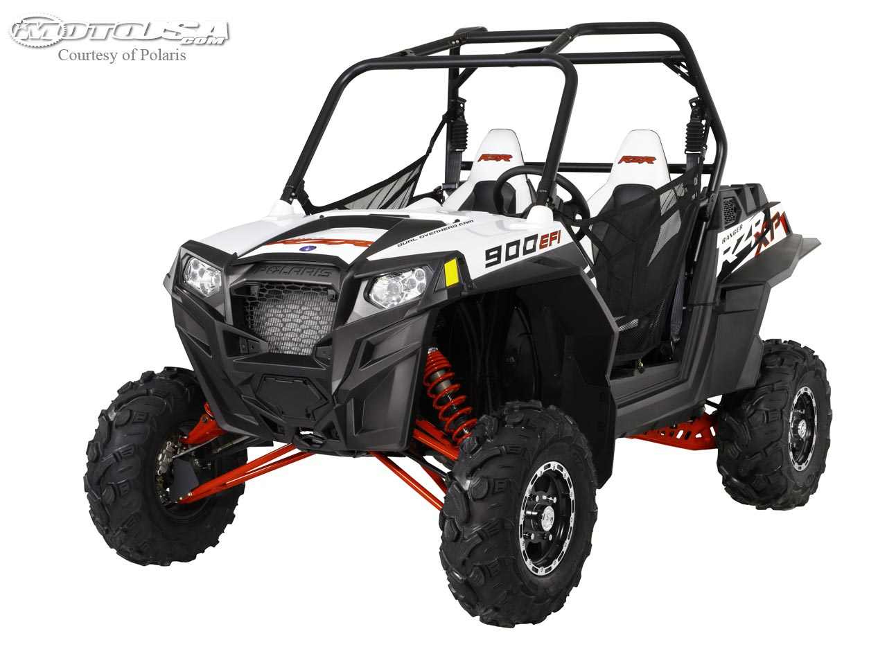Polaris Ranger RZR XP900: pics, specs and list of seriess ...