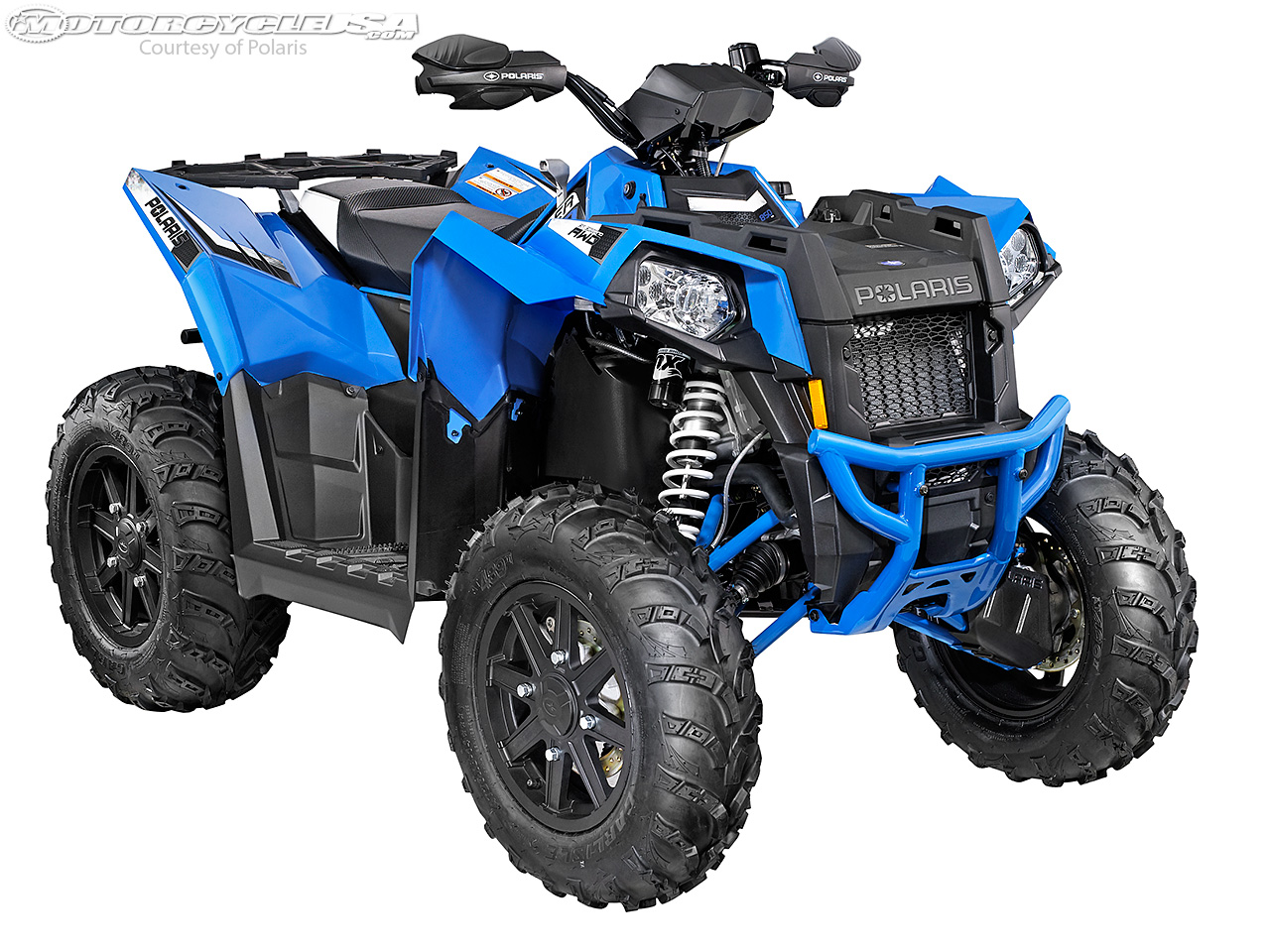 Polaris Scrambler 90 images #120606