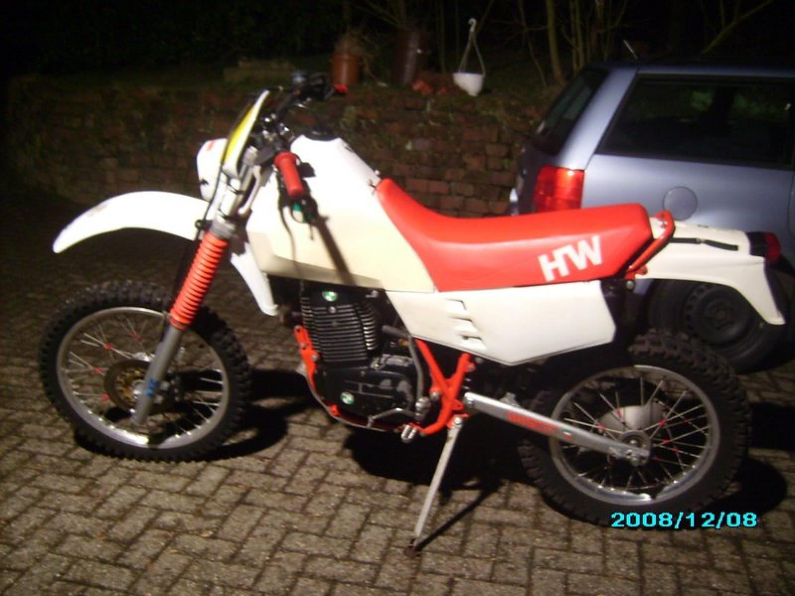 Puch GS 560 F 4 T 1988 images #121597