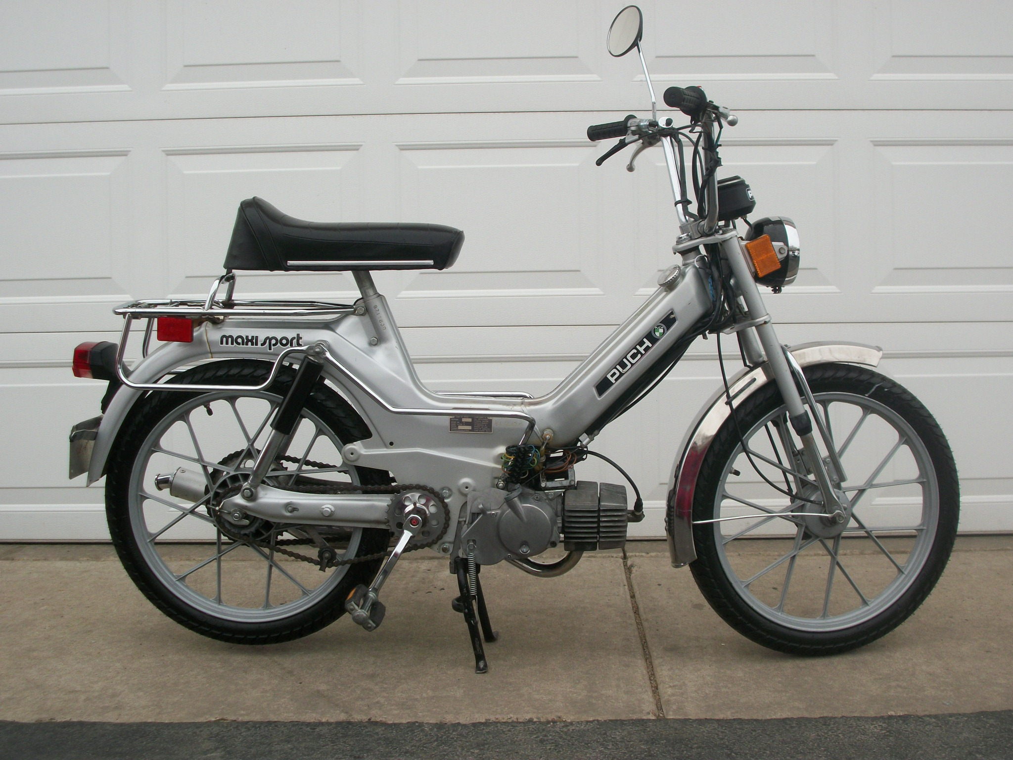 Puch Maxi Sport 1977 images #158542