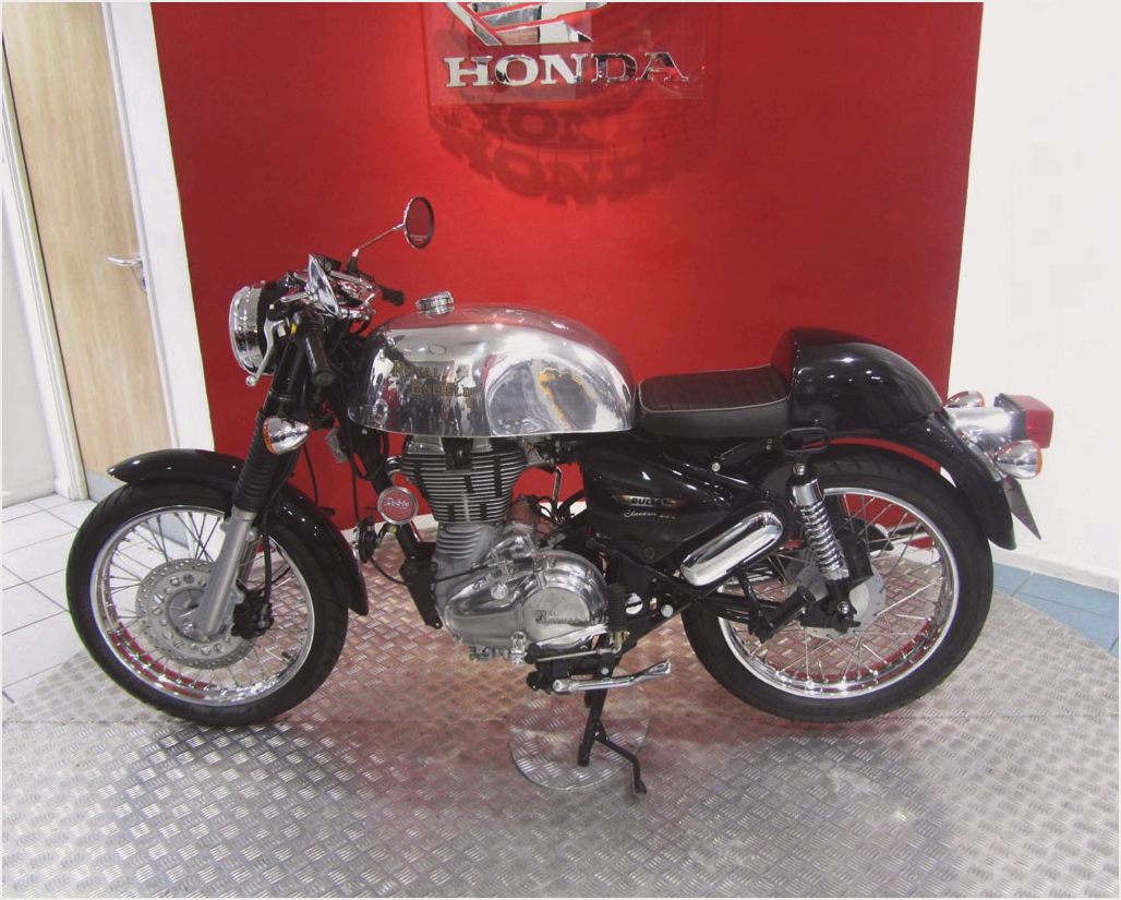 Royal Enfield Bullet 500 S Clubman 2003 images #123072
