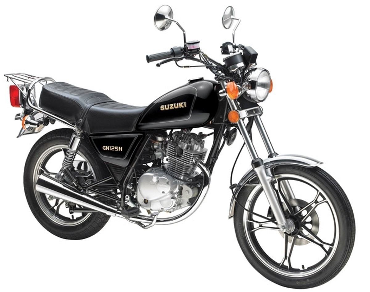 2004 suzuki gn 250 pics specs and information. Black Bedroom Furniture Sets. Home Design Ideas