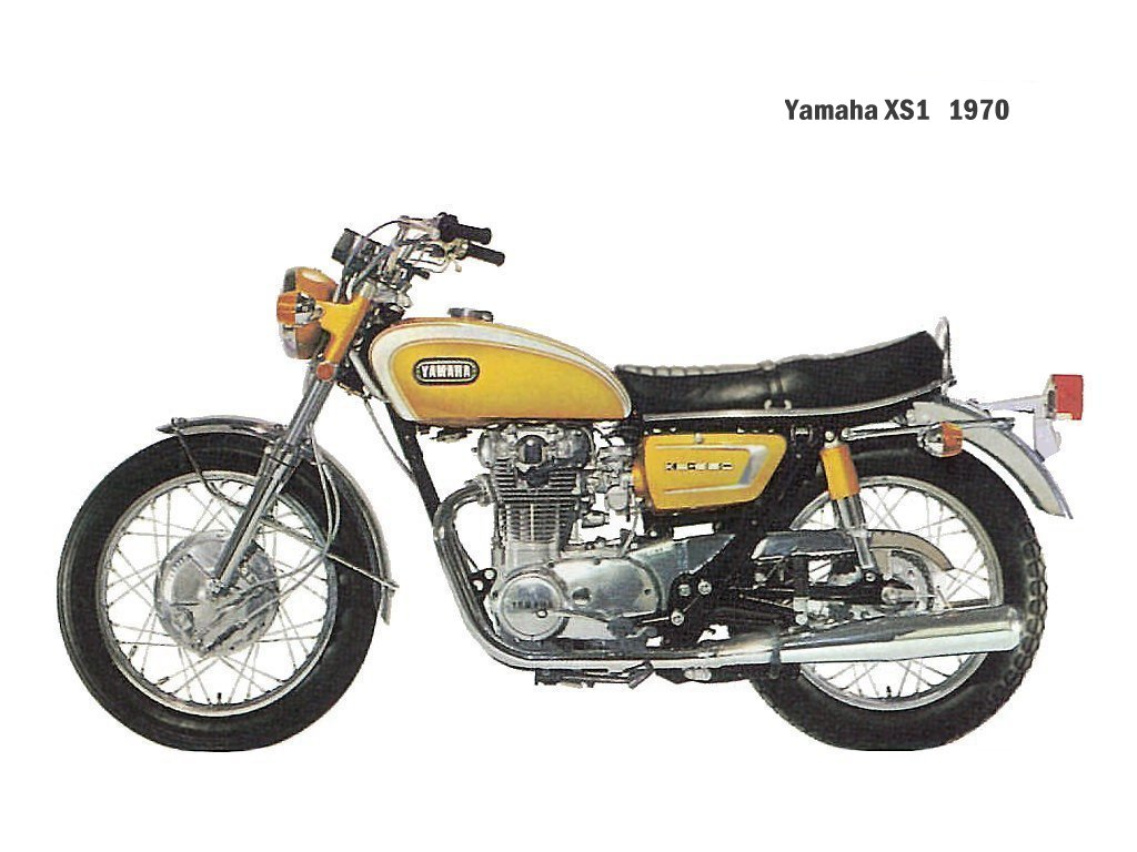 Yamaha AT 125 1970 images #155467