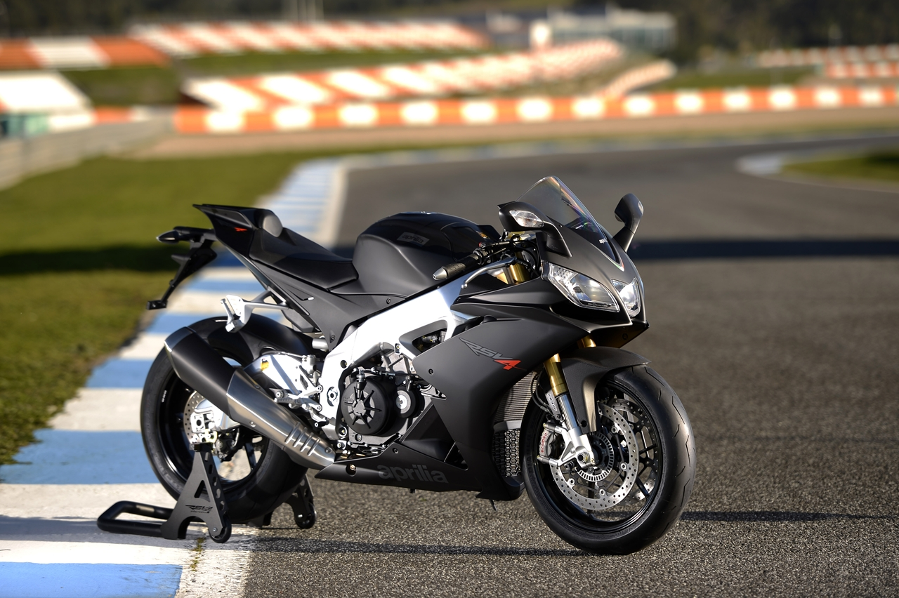 Aprilia RSV4 R ABS 2013 wallpapers #160131