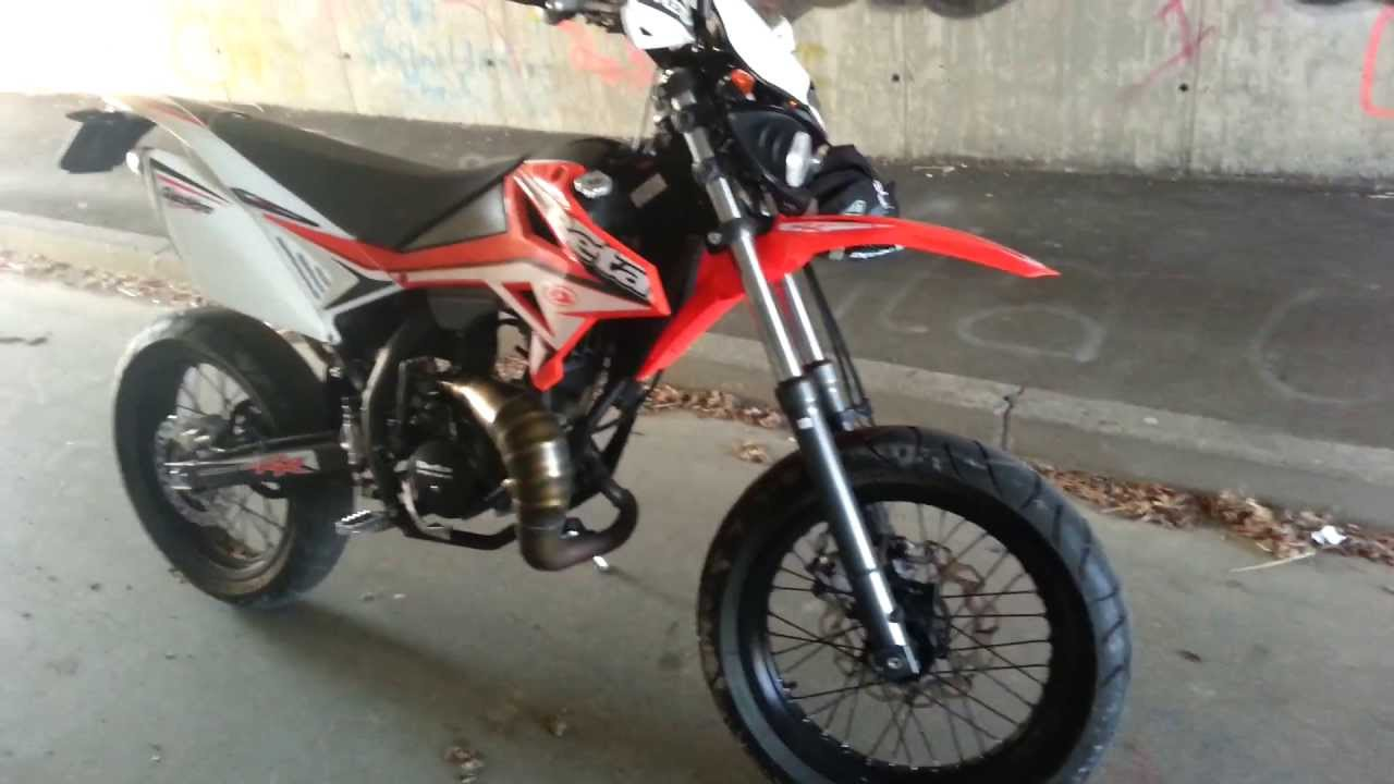 Beta RR 50 Super Motard 2003 images #64011
