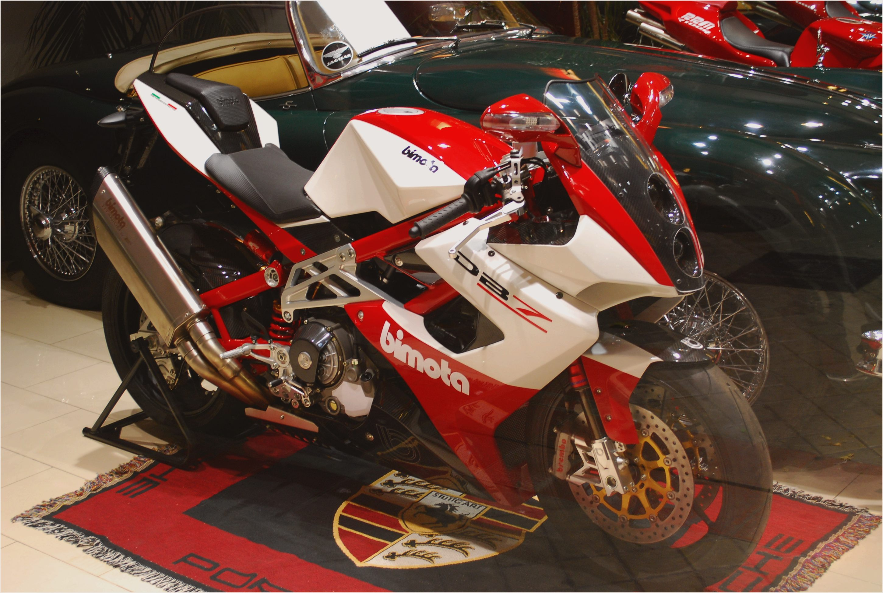 Bimota DB 10RE B.MOTARD images #65006