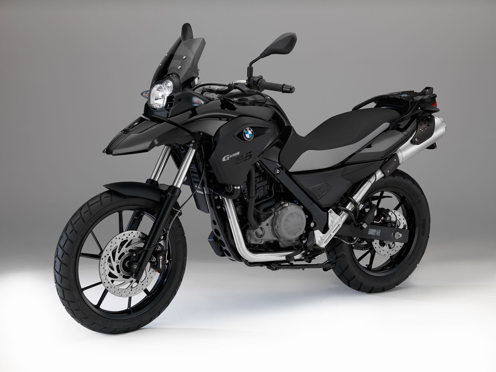 BMW G 650 GS 2010 images #8857