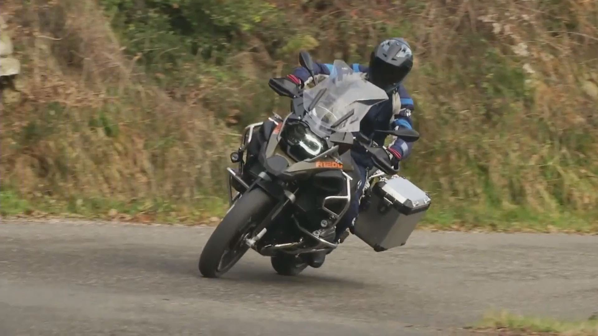 BMW R1200GS Adventure 2015 images #78358