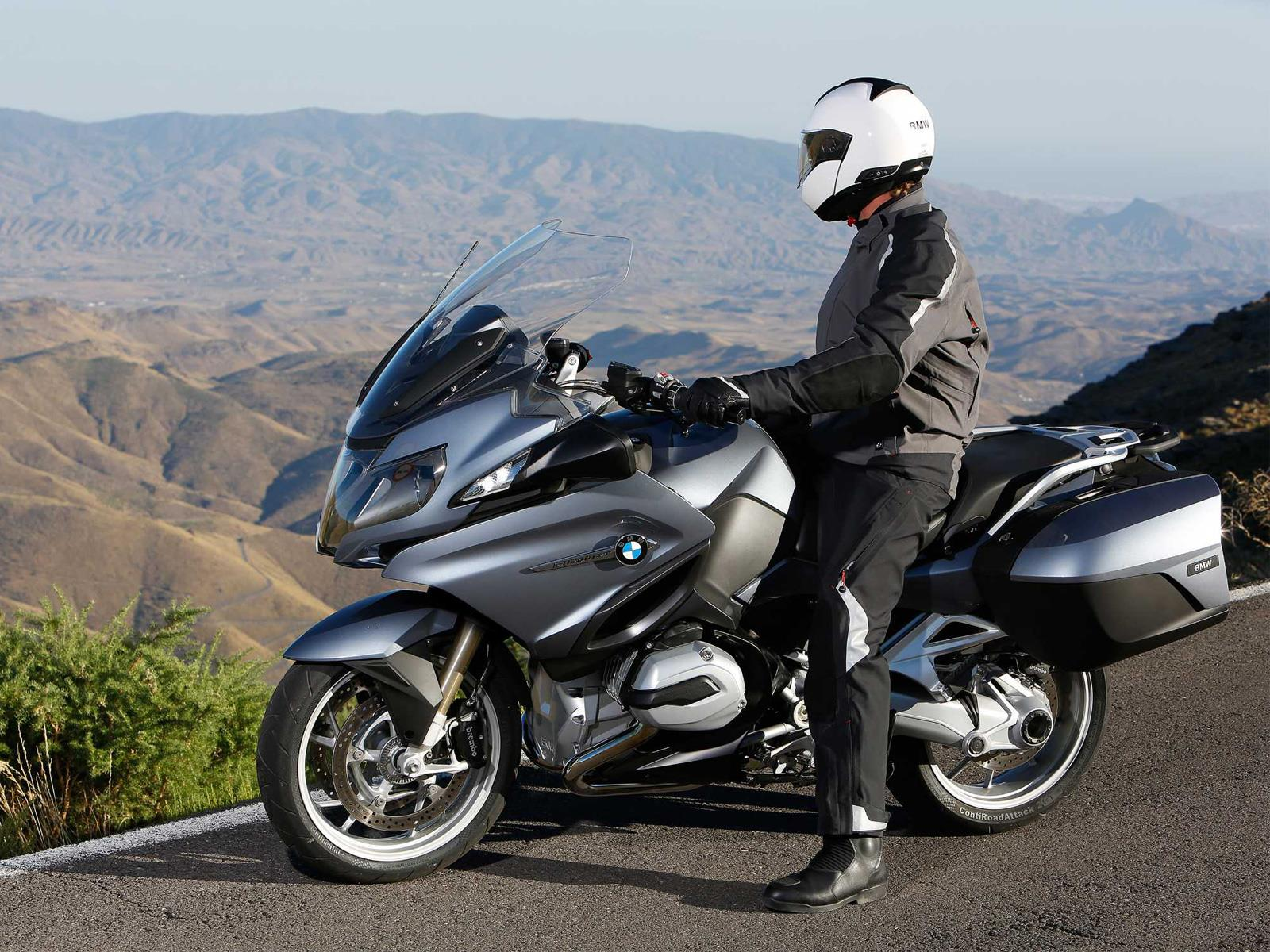 BMW R1200RT 2014 images #9057