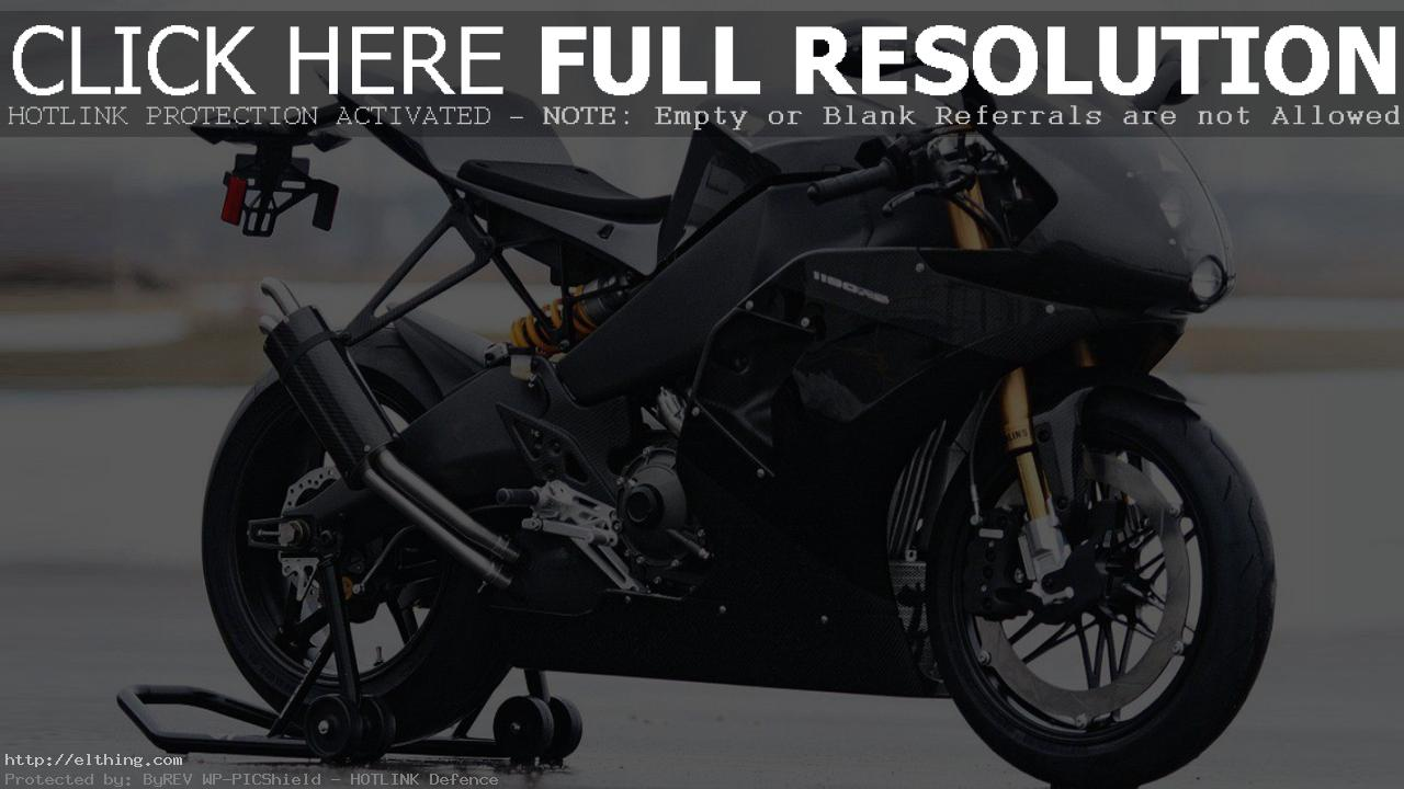 Buell 1190RS images #94031