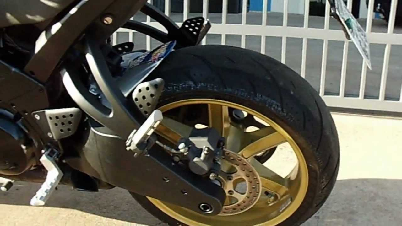 Buell Lightning CityX XB9SX 2006 images #68278
