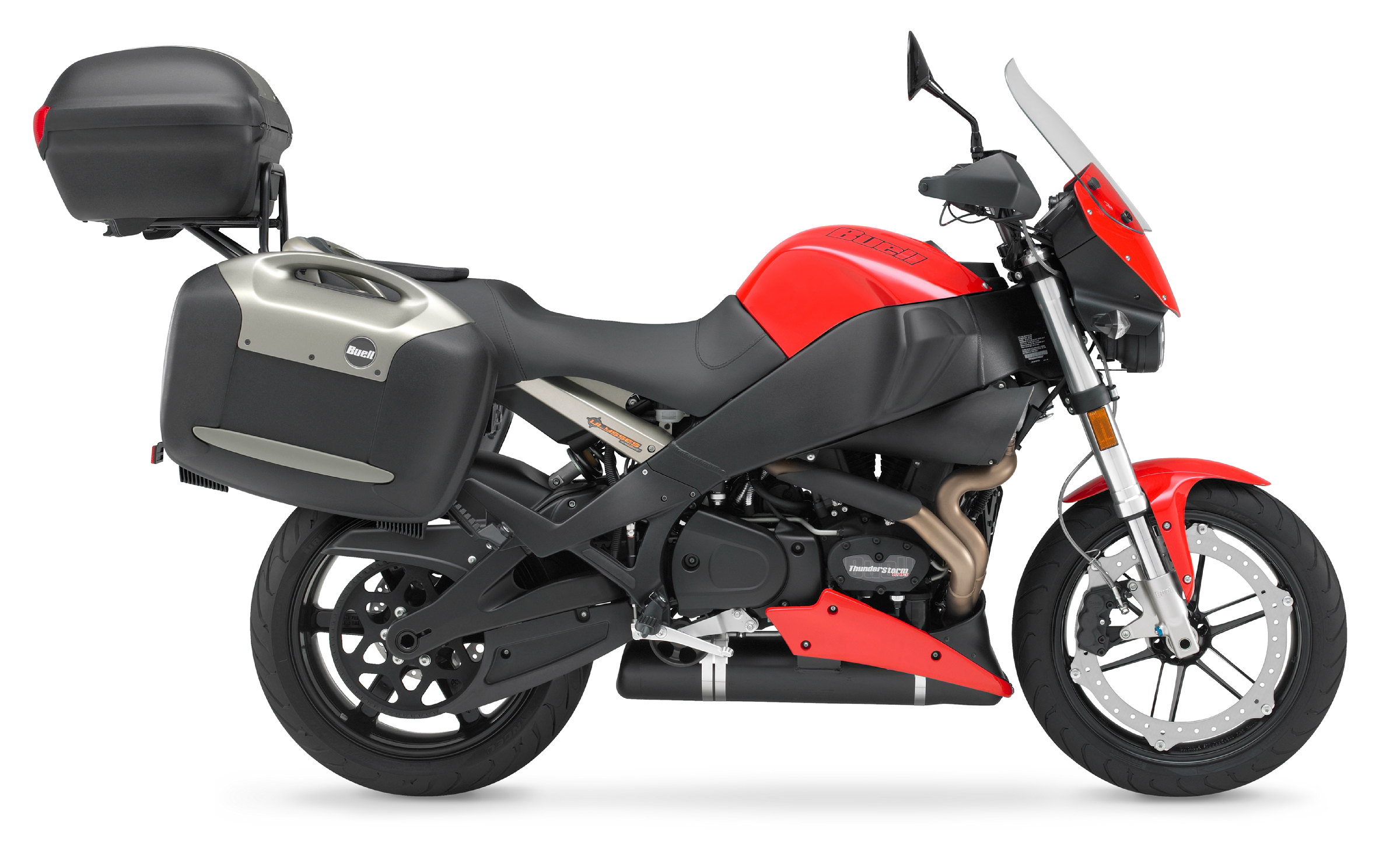 Buell Lightning Super TT XB12STT images #153289