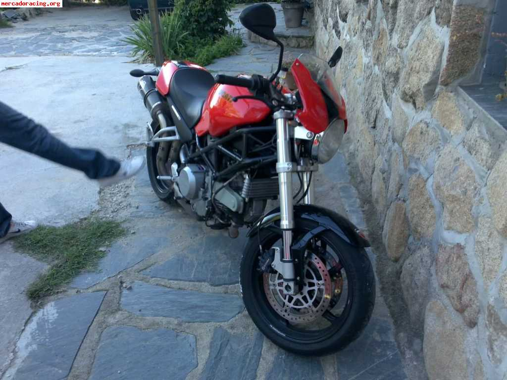 Ducati Monster S2r 800 Pics Specs And List Of Seriess By
