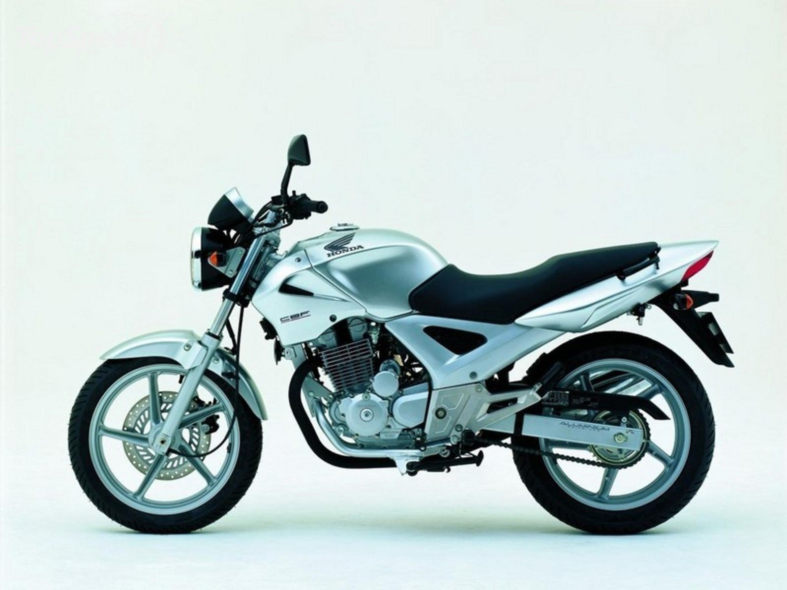 Honda CBF 250 2005 wallpapers #174413