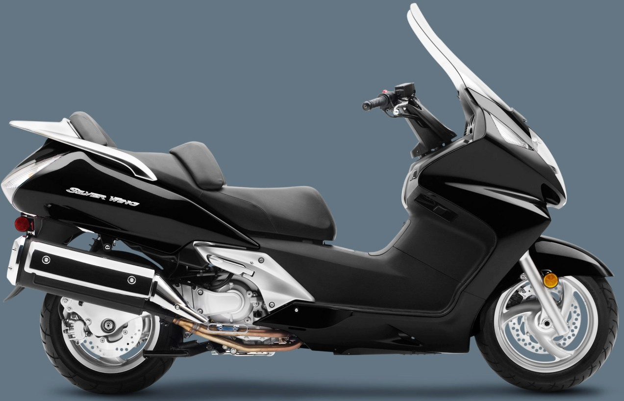 2007 honda silver wing pics specs and information. Black Bedroom Furniture Sets. Home Design Ideas